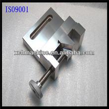 steel cnc edm drilling machine parts/cnc edm drilling machine service