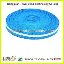 Promotion jacquard elastic band with custom logo,colored jacquard elastic band for underwear