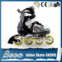 alibaba cina fornitore pattini a rotelle in vendita lampeggiante ruote pattini a rotelle quattro ruote del rullo scarpe da skate