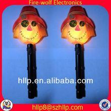 Wholesale custom flashing halloween gifts new product custom flashing halloween gifts manufacturer