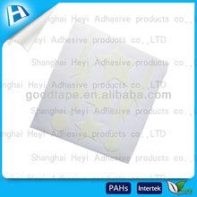 GOOD Brand self adhesive sticker labels