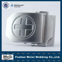 2014 hot sales fashionable design belt buckle