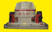 Cost Effective and Excellent Performance LM Series Vortex Strong Impact Crusher