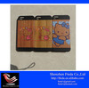 2014 wholesale wooden pc case for iphone wooden phone case for iphone5S 5