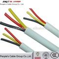 flexíveis de cobre elétricos fios e cabos de isolamento de pvc fios e cabos elétricos 4mm 10mm 6mm