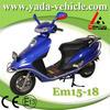 Yada em15-18 60v 800w 20ah 10inch hotsell retro scooter