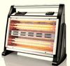 The Electric Quartz Heater