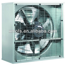 16inch galvanized exhaust fans for poultry,greenhouse,industrial ect