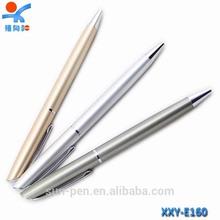 very beautiful slim metal roller pen