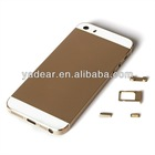 Best price for Apple iPhone5s cover