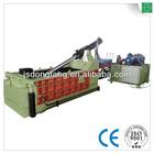 Y81Q-100 aluminum scrap baler (factory)