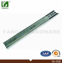 W45mm auto closing drawer slide