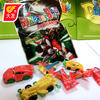 boys surprise bag toy candy sweets confectionary candy toy