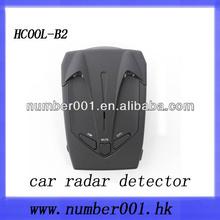 HCOOL-B2 gps locator speed camera radar detector