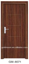 traditional door interior install GM-8071