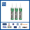 insulating glass two component sealant silicone rubber