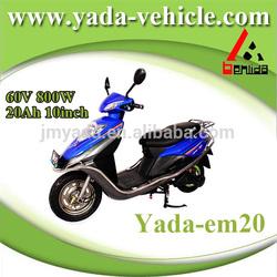 Yada em19-20 60v 800w 20ah 10inch hotsell electric mountain bikes