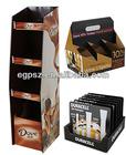 OEM/ODM customized Cardboard Display, Display Box, Pop Up Display