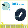 China best price electric fence high voltage cable underground cable lead out cable --Tongher Technology