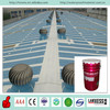 Polyurethane Coating Waterproofing One Component For Metal Roofing