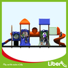 2014 New Daycare Center Kids Plastic Play Equipment for Sale