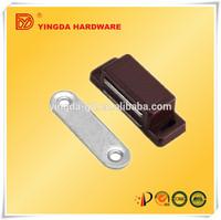 Brown Chinese Magnet cabinet door catches door closer