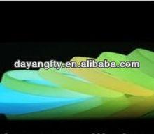Eco-friendly citronella Baby/adult silicone Anti mosquito repellent bracelet luminous