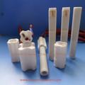mch céramique 230v bois de chauffage pour brûleurs granulés