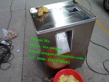 wave style potato chips cutting machine/spiral potato cutter machine/potato spiral cutting machine