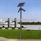 3-4M Outdoor Lighting LED Solar Garden Lamp
