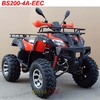 150cc 200cc 250cc 300cc automatic quad atv bike atv 4x4 eec 150cc quad atv bike