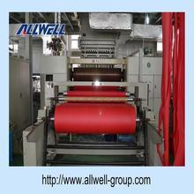 Manufacturer CE & ISO spunbond nonwoven fabric production line