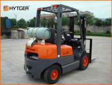 hytge toyota forklift 2 tons forklift tcm forklift /Four Wheels LPG & Gasoline Forklift