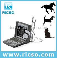 RICSO Full Digital B&W Portable Veterinary Equipment For Animal Type Vetar V1
