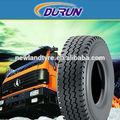 China famosa marca durun neumáticos 11r22.5 empresas en busca de agentes