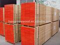 Lvl madera/madera tableros de andamios/lvl andamios plank