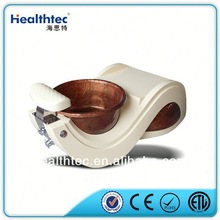 comfort foot massage chair for nail salon &beauty salon spa pedicure chairs no plumbing
