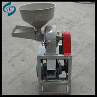 wheat rice flour grinding machine/rice grinding machine