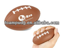 innovative PU foam anti stress rugby ball OEM orders are accepted
