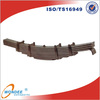 China Factory Hot Sale Truck Suspension Leaf Springs