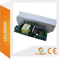 Slim HighPower Led trafo power supply Constant-Current driver china manufacturer