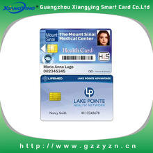 Factory Price rfid access control cards with chips for hotel with 13.56mhz