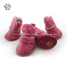 protective small dog shoes pets accessories products unique shape for small dogs