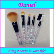 DANIWER hot sale make up brush 5pcs brush