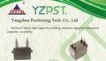 Verkaufen Reihe von einführen Wärme kondensator, schweißmaschine kondensator und leistungskondensators verfügbaren
