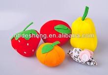 apple banana fruit Pet Toy