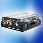 AVI video format 4ch full d1 cctv dvr