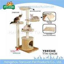 2015 New wholesale cat trees