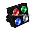 GALABEAM 2X2 MATRIX DISCO LIGHT RGBW 4 EYE CREE 10W 4IN1 LED STAGE LIGHT LED BEAM LIGHT