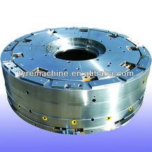 Factory manufacture car wheel mould